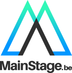 MainStage.be